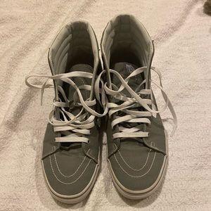 Vans 10.5 Sk8-Hi Shoes